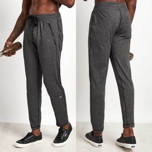 All Yoga Mens Renew Lounge Pant 🧘‍♂️ Graphite